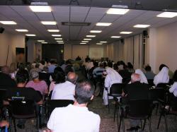 10° SETTIMANA DI SPIRITUALITA' MISSIONARIA-LORETO 2012