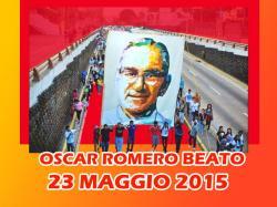 OSCAR ROMERO BEATO