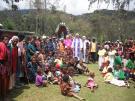 INCONTRO CON I MISSIONARI ITALIANI IN PAPUA NUOVA GUINEA