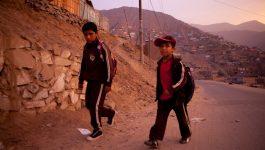 Incontro dei missionari italiani in Perù