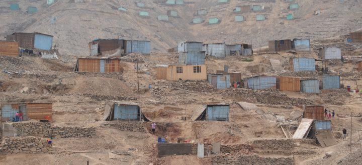 Perù: missionari italiani a Lima in attesa del Papa