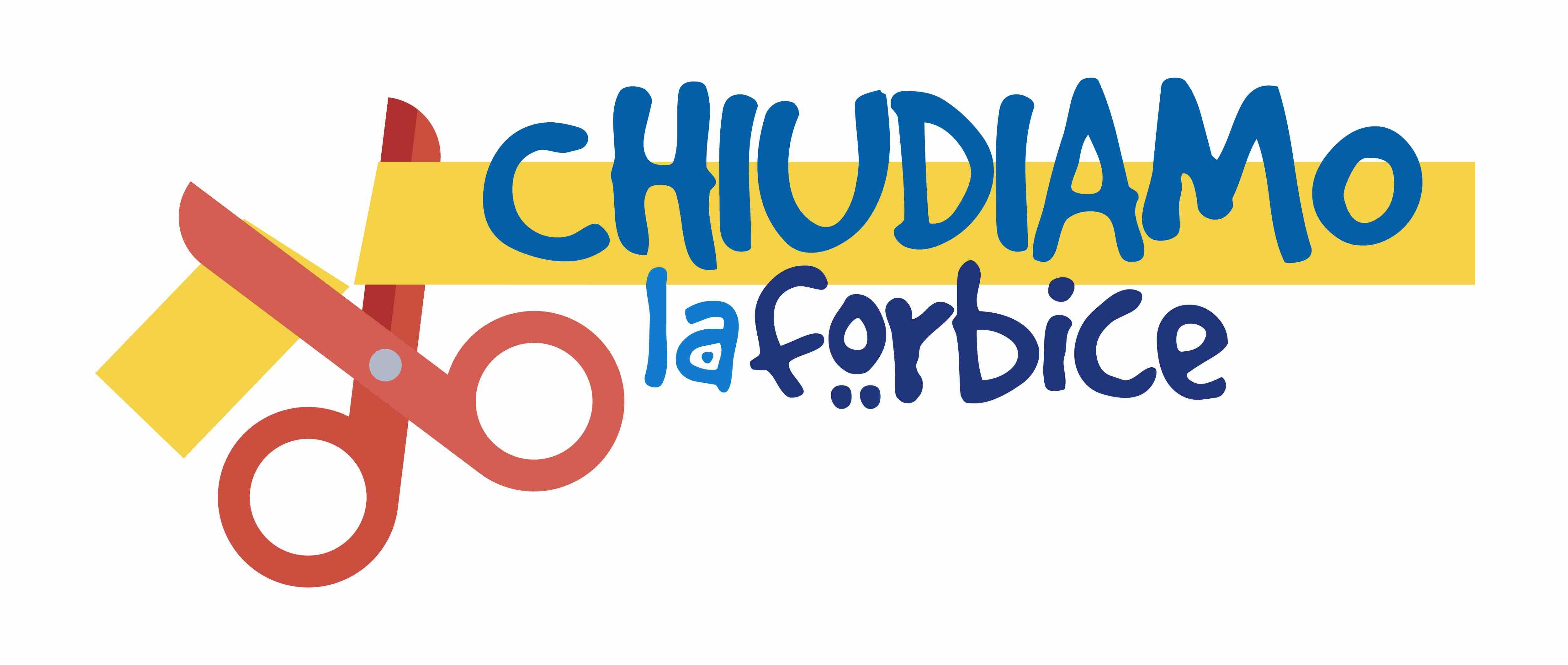 Campagna CHIUDIAMO LA FORBICE