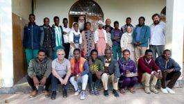 Etiopia/ La missione ci arricchisce