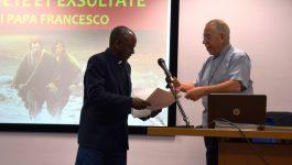 Consegnati i Diplomi in Missiologia del corso on line