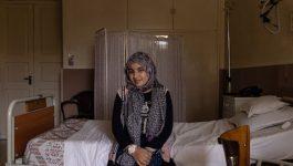 Ospedali aperti in Siria