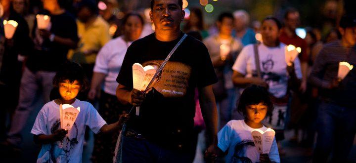 Domenica 24 marzo: 27esima Giornata di preghiera e digiuno in memoria dei missionari martiri