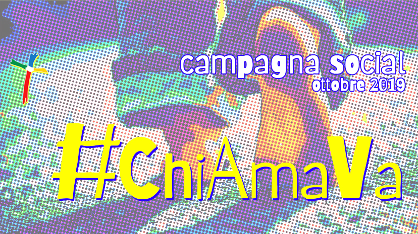 #ChiAmaVa