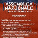 Assemblea Nazionale Missio Giovani
