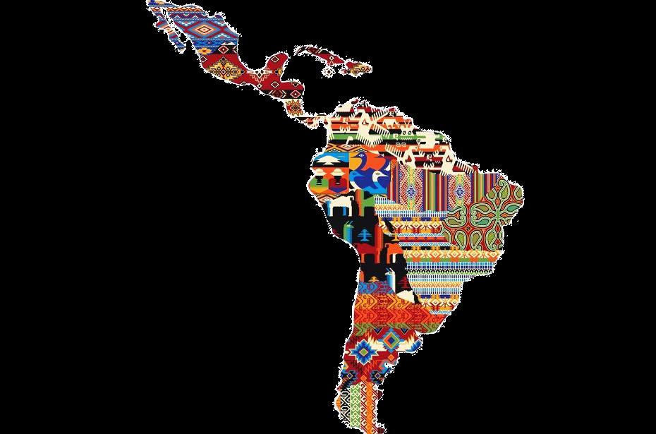 105 Corso America Latina CUM - Missione