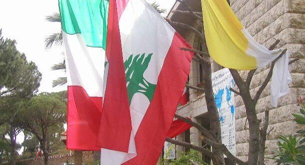 """""""Rosario per il Libano"""": Missio invita ad unirsi in preghiera"""